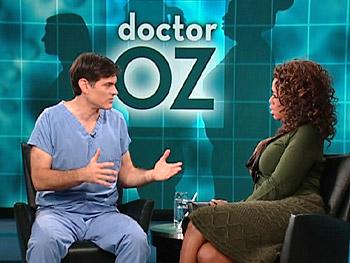 droz and oprah