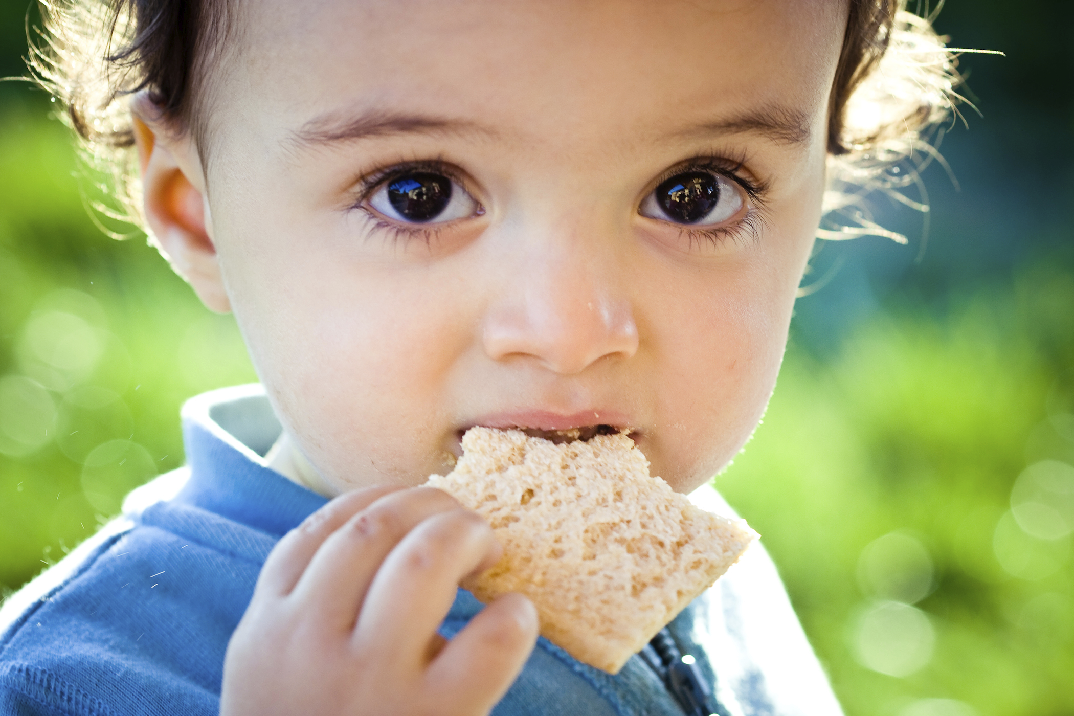 An Inside Look at Celiac Disease in Children - Fork Off Gluten